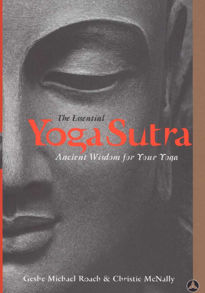 The Essential Yoga Sutra Book